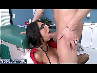 Hardcore With Nasty Doctor And Horny Patient vid 18