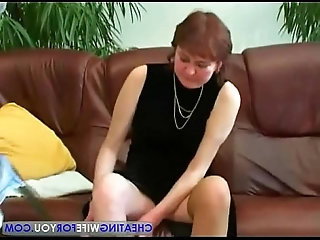Mommy Suck My Cock Again