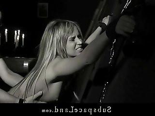 Blonde tied for Master fantasy