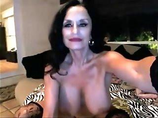 weird horny granny
