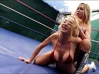Tanya vs Robin