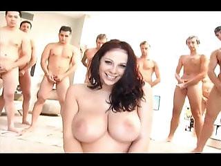 Gianna Bukkake