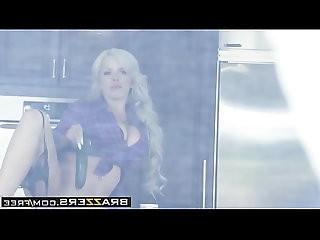 Milfs Like it Big Mommy Issues scene starring Nina Elle Alex D