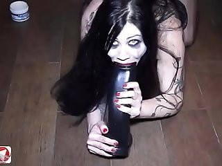 Bella Swallows Sperm Anal Fisting In The Bathroom Hd Porn Video