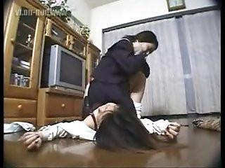 Japanese schoolgirl bully lesbian free full videos