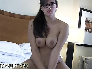 I want your cock to be rock hard right now JOI