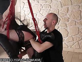 video libertine bdsm bondage et fist
