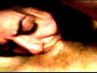 Lynn Vettes Throatjobbed Rough, Free Amateur Porn Video